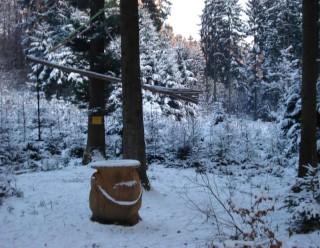 Sagenweg Führungen Winter