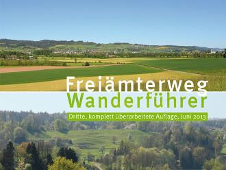 Freiämter Wanderführer
