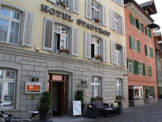 Hotel Stadthof Bremgarten