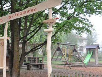 Spielplatz Murimoos