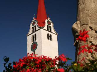 Kirchenbezirk Bremgarten