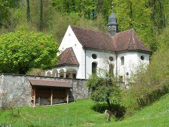 Waldkapelle Jonental
