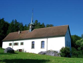 Kapelle St. Wendelin