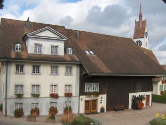 Museum Postlonzihus Merenschwand