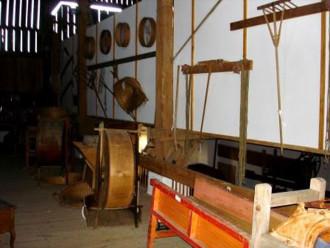 Museum Zwischen Pflug und Korn