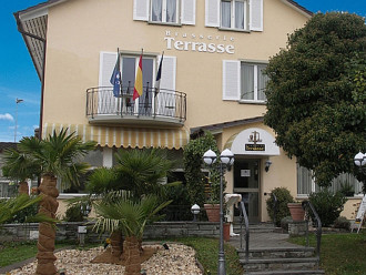 Restaurant Brasserie Heinrüti-Rank
