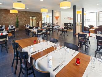 Restaurant El Toro Villmergen