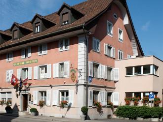 Hotel Ochsen Muri