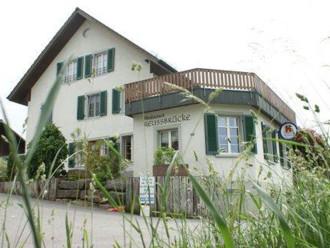 Restaurant Reussbrücke - s ewig Liechtli