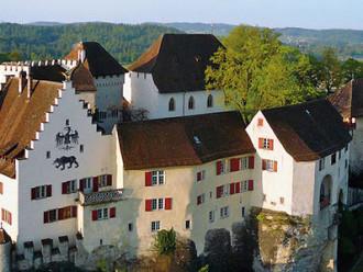 Veloroute B Lenzburg