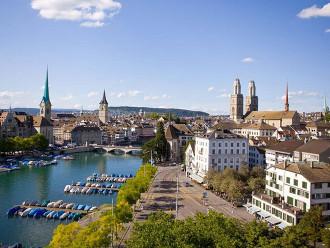 Schweiz Tourismus