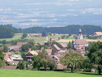 St. Burkards Pilgerweg