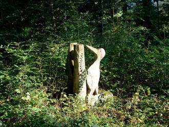 Skulpturenweg Dietwil