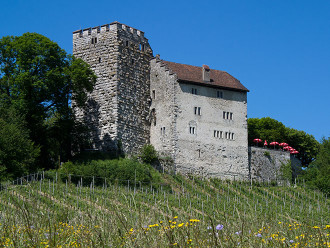 Habsburgerweg