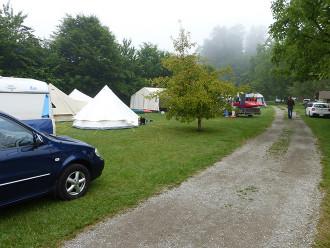 Camping Bremgarten