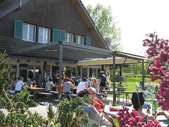Camping Ottenbach