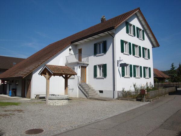 Ortsmuseum Waltenschwil
