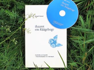 Mundartbuch von Margrit Konrad