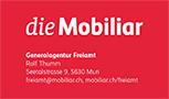 die Mobiliar - Generalagentur Freiamt