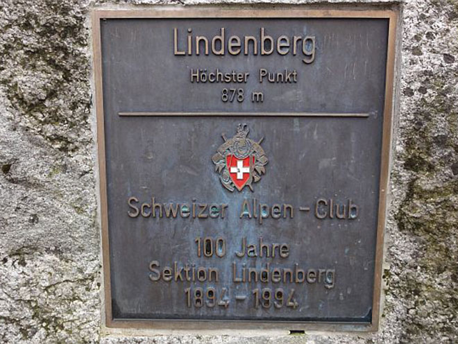Herbstwanderung Lindenberg