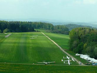 Flugschule Eichenberger