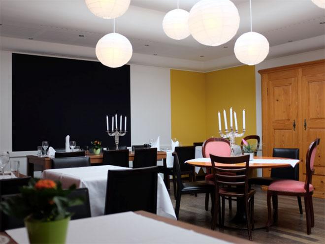 Hotel-Restaurant Adler Muri