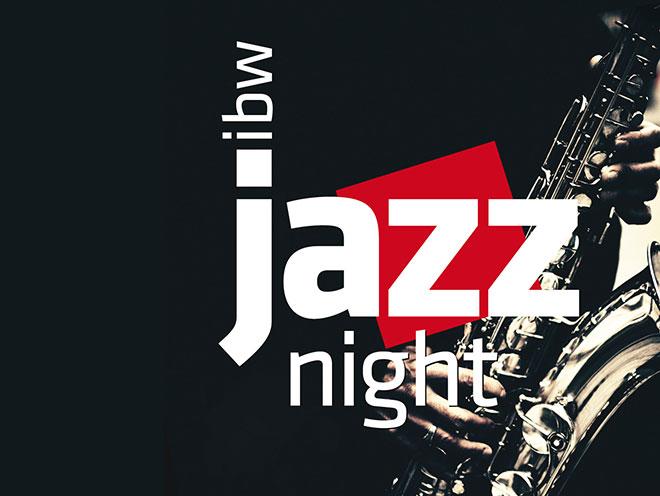 ibw jazz night