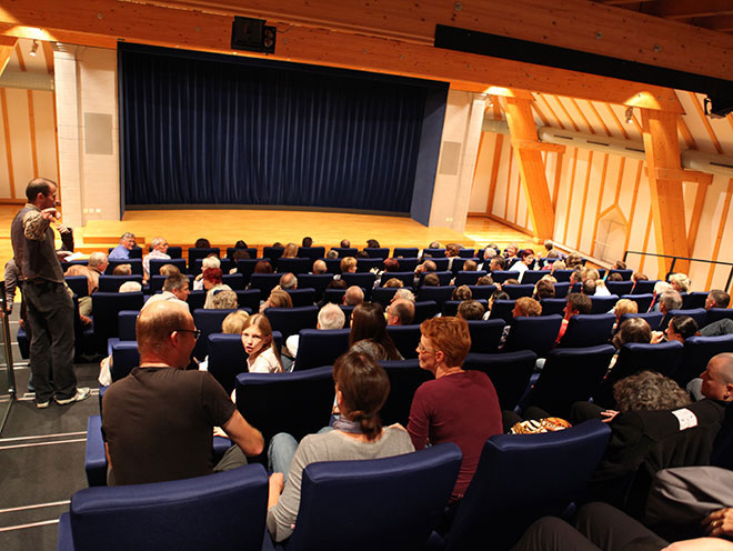 Kino Theater