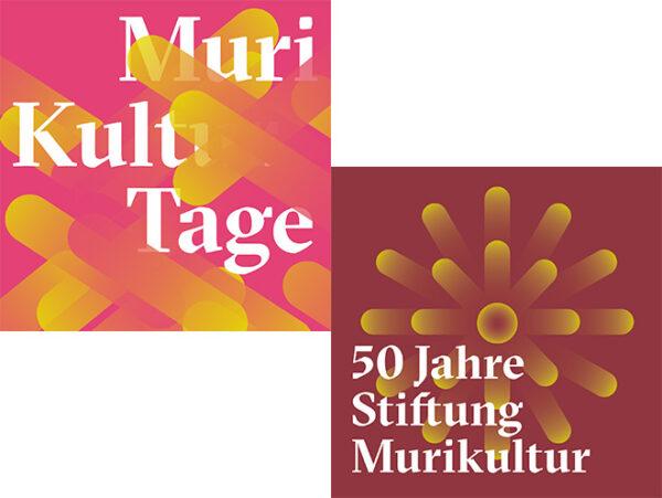 Muri Kulturtage - 50 Jahre Stiftung Murikultur