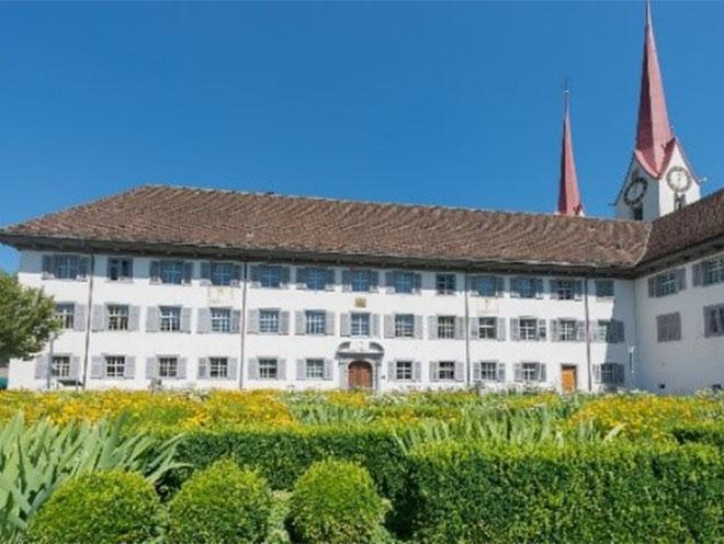 Museen Kloster Muri