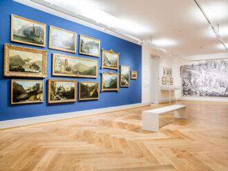 Museum Caspar Wolf