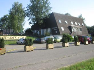 Restaurant Emaus