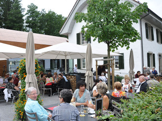 Restaurant Gnadenthal