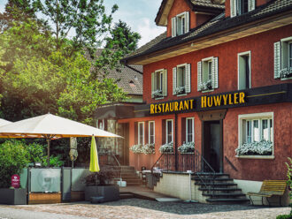 Restaurant Huwyler Merenschwand