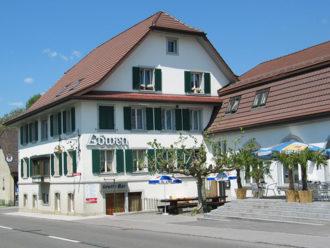 Gasthof Löwen Boswil